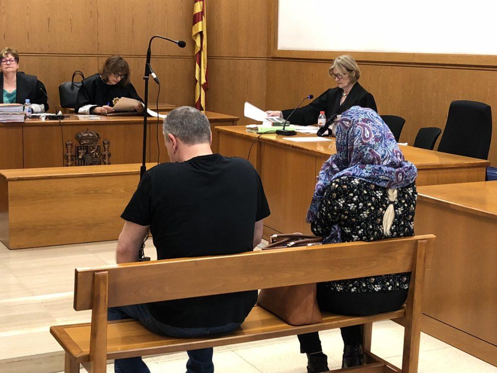 Condenado a 18 años de cárcel por violar a dos menores fingiendo ser de la 'Orden de Odín'