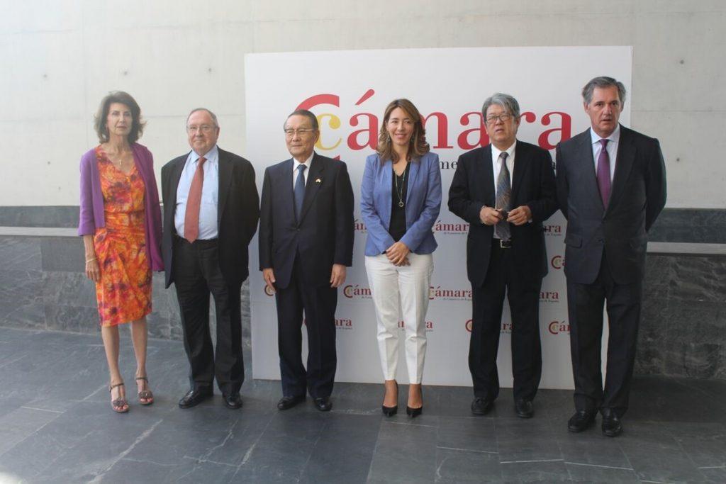El Gobierno pondrá sus «mayores esfuerzos» en reforzar las relaciones entre España y Japón