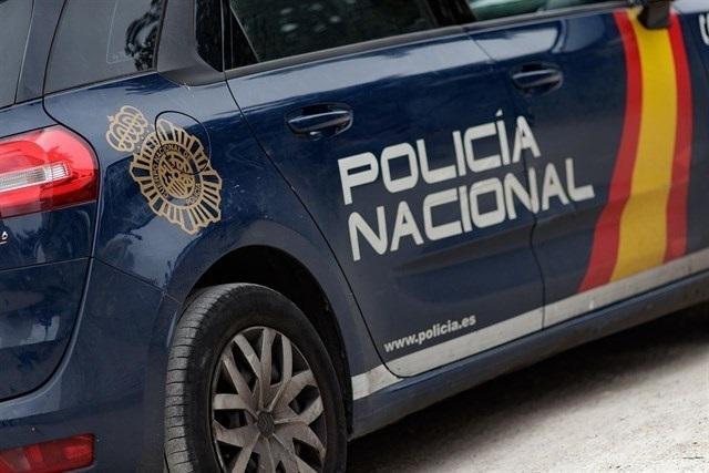 Incautados 1.500 kilos de cocaína en un barco en alta mar que llega este martes a Cádiz