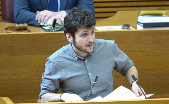 Podemos insta al PSPV a «forzar la dimisión» de Rodríguez como alcalde de Ontinyent por no estar «éticamente legitimado»