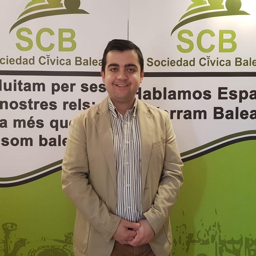 Sociedad Cívica Balear constituirá un sindicato de estudiantes para «los alumnos no intoxicados por el pancatalanismo»