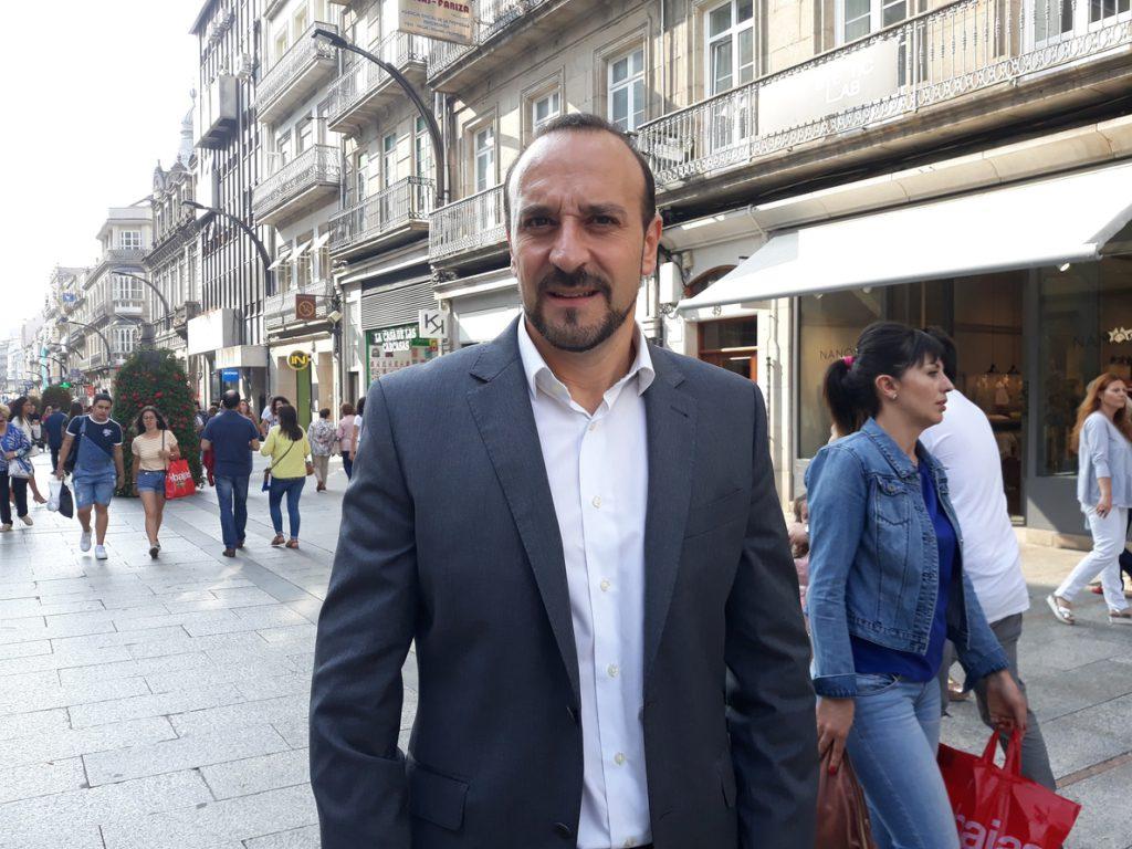 Cabanes augura una desaceleración de la economía y duda que Pedro Sánchez sea «capaz» de reactivarla