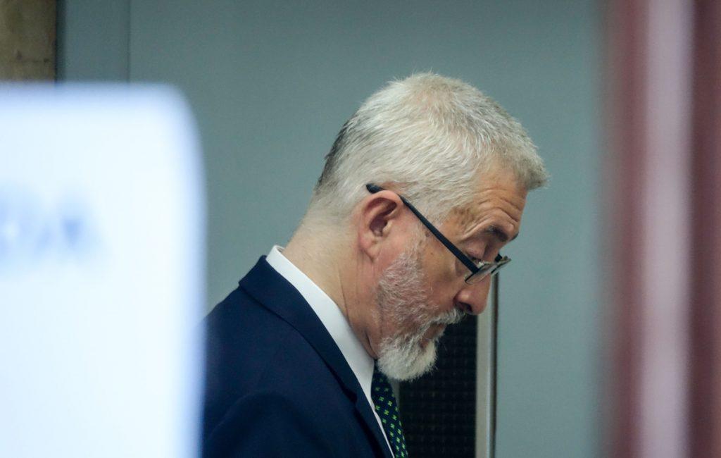 Exconsejero andaluz dice que Parlamento tenía «suficiente» información para conocer el programa de ayudas de ERE
