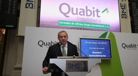 Quabit compra suelo en Menorca por 24,6 millones y paga una parte con acciones
