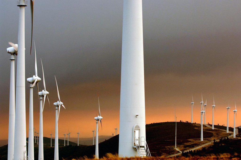 EDP Renováveis entra en Grecia con un contrato de suministro de 45 MW de energía eólica