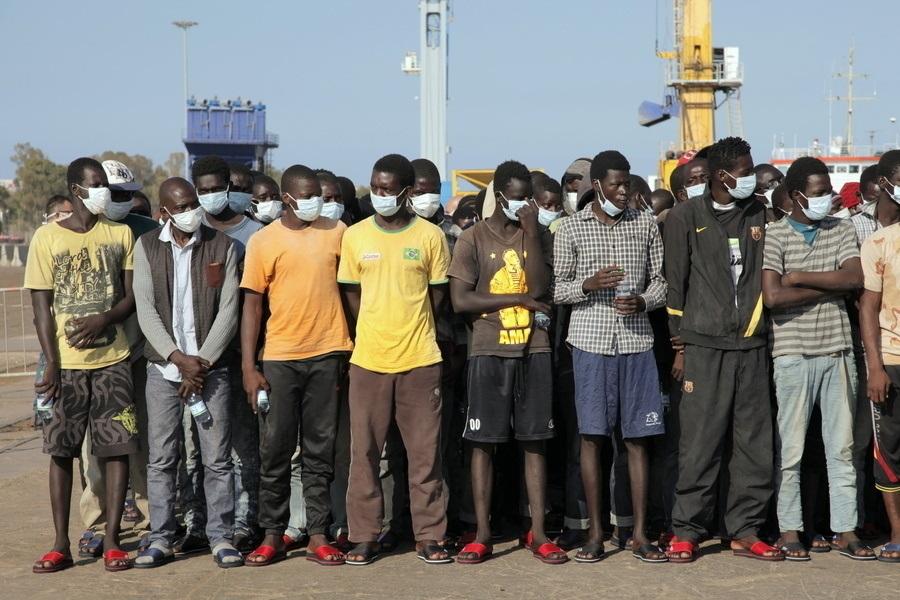 El Consejo de Europa dice que los puntos de desembarco podrían ir contra los derechos de los migrantes