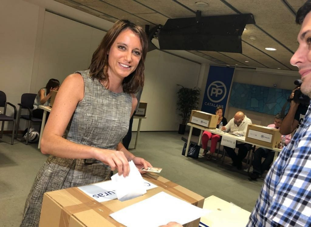 Levy espera un PP «unido y con fortaleza de ideas para ganar elecciones tras el congreso»