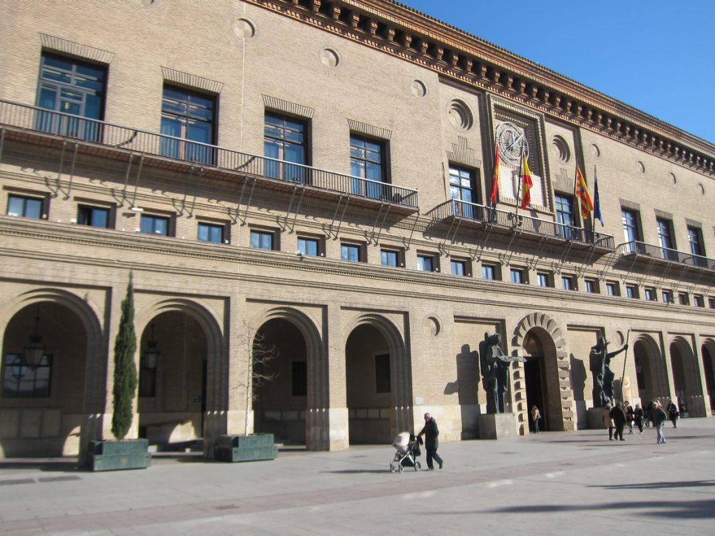 Abren procedimiento judicial por presunta prevaricación contra el equipo de gobierno de Zaragoza