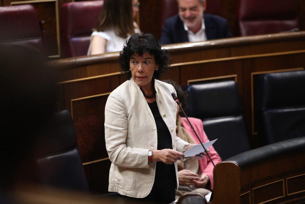 El Gobierno recuperará la financiación del tratamiento de reproducción asistida para mujeres solas y lesbianas