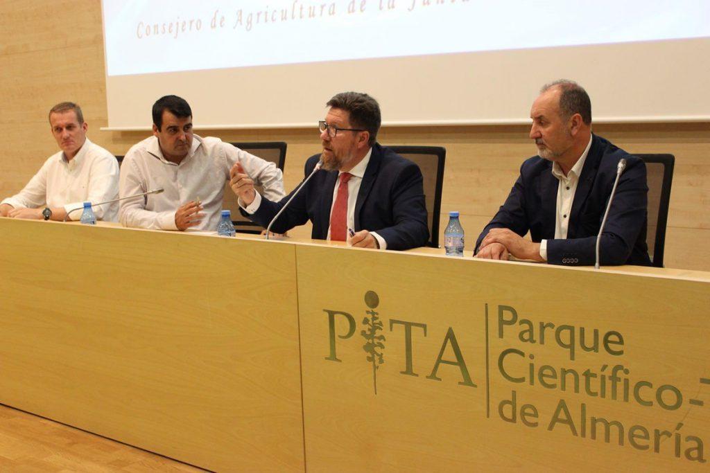 La Junta de Andalucía reitera que los travases son necesarios «para garantizar la seguridad hídrica del campo»