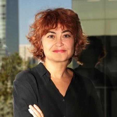 María Peña Mateos, nueva consejera delegada de ICEX España