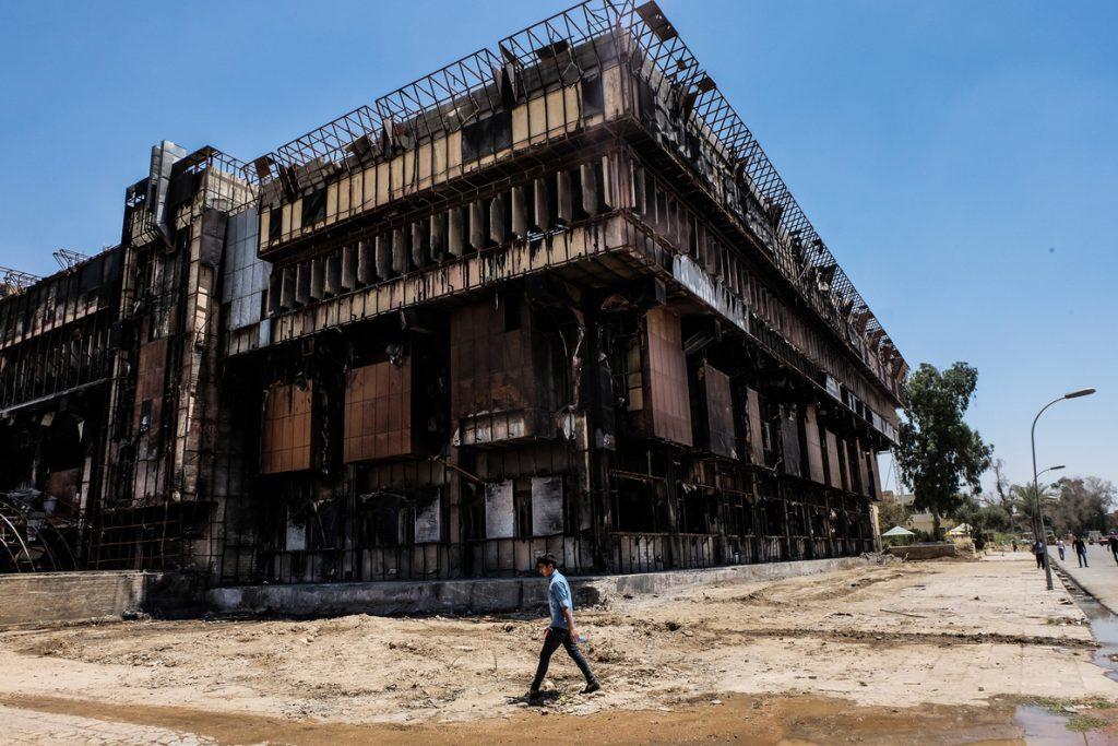 Oxfam denuncia que «el sueño de un mejor Mosul permanece distante» un año después de la caída de Estado Islámico