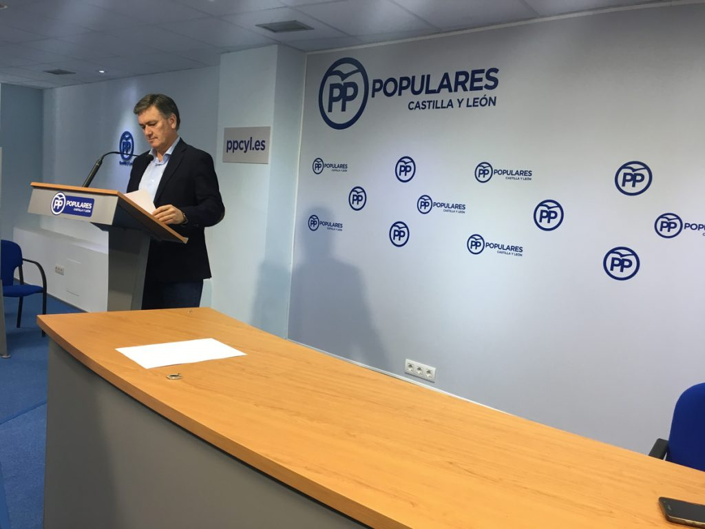 PPCyL defiende «diálogo» entre los candidatos para llegar a una «candidatura de unidad y consenso»