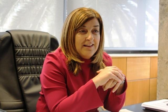 Presidenta PP Cantabria apuesta por una candidatura de unidad liderada por Santamaría