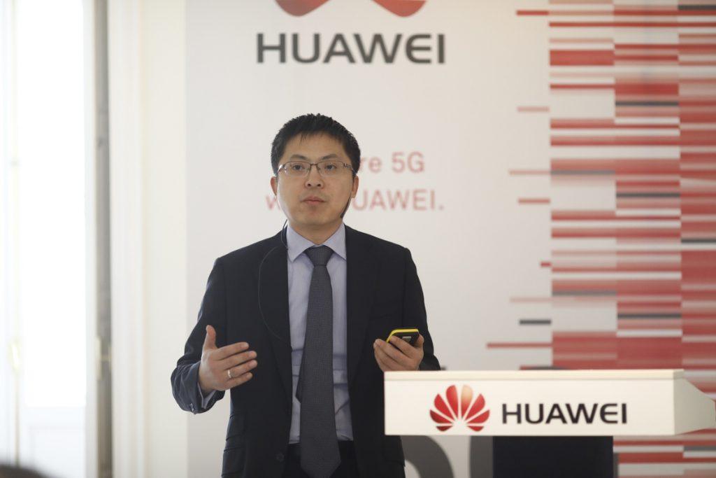 La filial española de Huawei ganó un 1,5% más en 2017 tras elevar sus ingresos un 9,6%