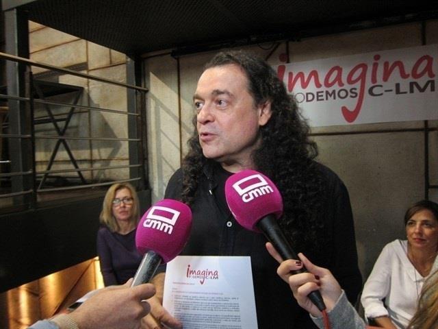 Críticos de Podemos se comprometen a construir una «alternativa» a la gestión actual y a denunciar los abusos de poder