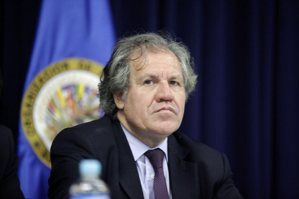 La OEA certifica el listado de 276 presos políticos del Foro Penal Venezolano