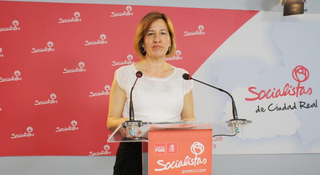 PSOE dice que el «núcleo duro de Cospedal» ha dicho que volver a C-LM sería quedarse en «segunda división»
