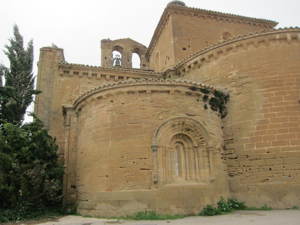 La Plataforma Sijena Sí pide al obispo de Lérida que mantenga su versión sobre la propiedad aragonesa de los bienes
