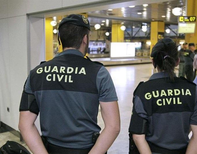 El Supremo permite que un aspirante que fue excluido por hipertensión ingrese en la Guardia Civil