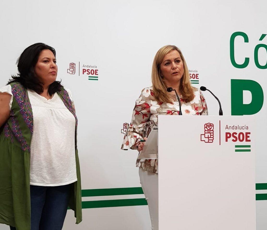 PSOE-A espera que el Gobierno de Sánchez «atienda las necesidades» de trabajadores del campo y aporte más fondos al PFEA