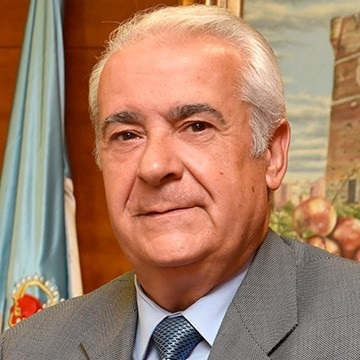 El alcalde de Arroyomolinos (Madrid) abandona el hospital de baja tras al problema cardiaco que sufrió la semana pasada