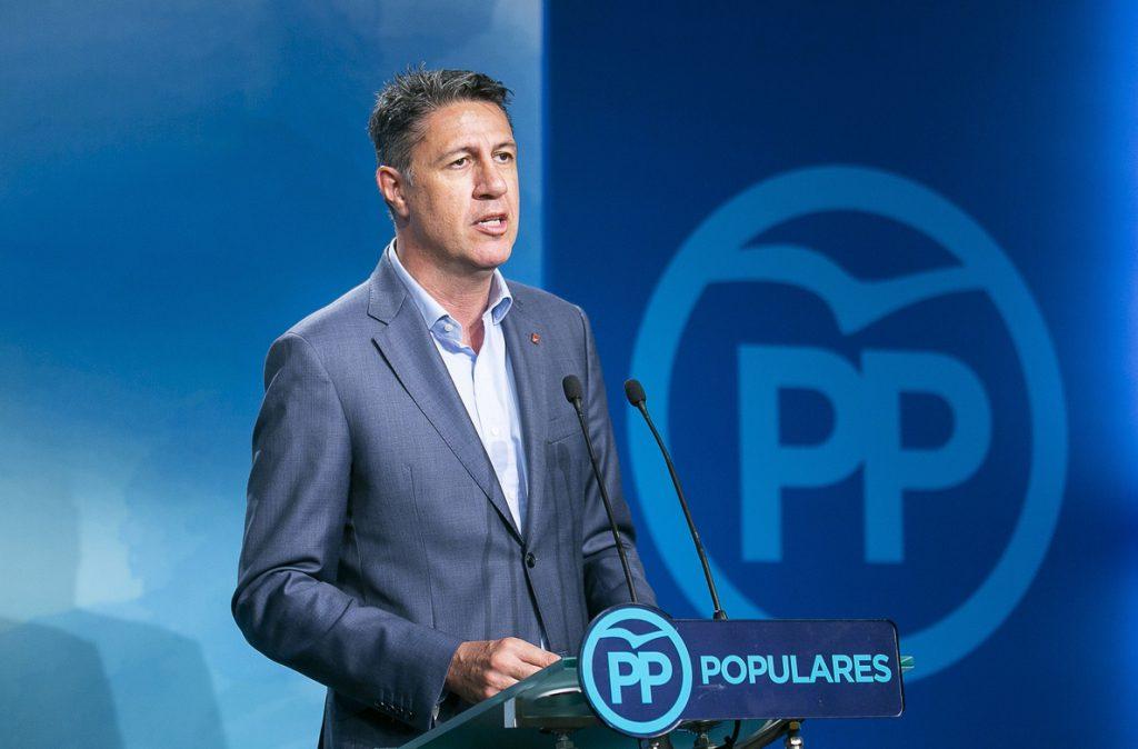 PP pedirá a Sánchez que informe de su reunión con Torra en sede parlamentaria y le recrimina que «esté cediendo en todo»
