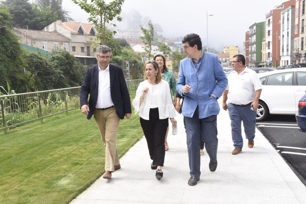 La Xunta critica que Fomento cuestione acuerdos previos y pregunta si ve «un despropósito» quitar el peaje de Redondela