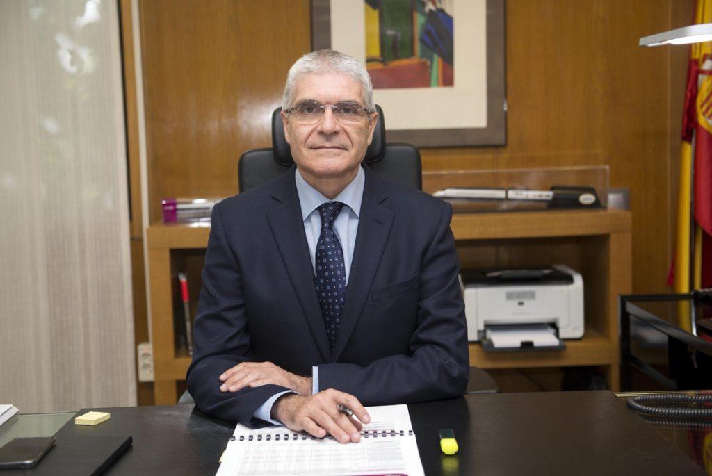 El nuevo presidente de Renfe cambia en bloque la cúpula de la operadora