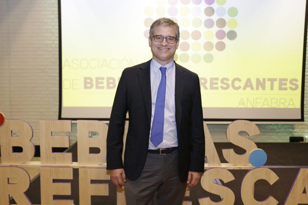 Pelayo Bezanilla, de Coca-Cola Iberia, nuevo presidente de la Asociación de Bebidas Refrescantes