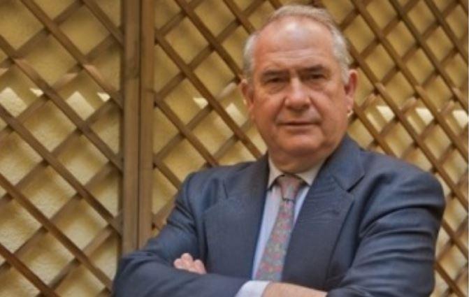 Mariano Guindal, ganador de la I edición del Premio de Periodismo Económico 'Carlos Humanes'