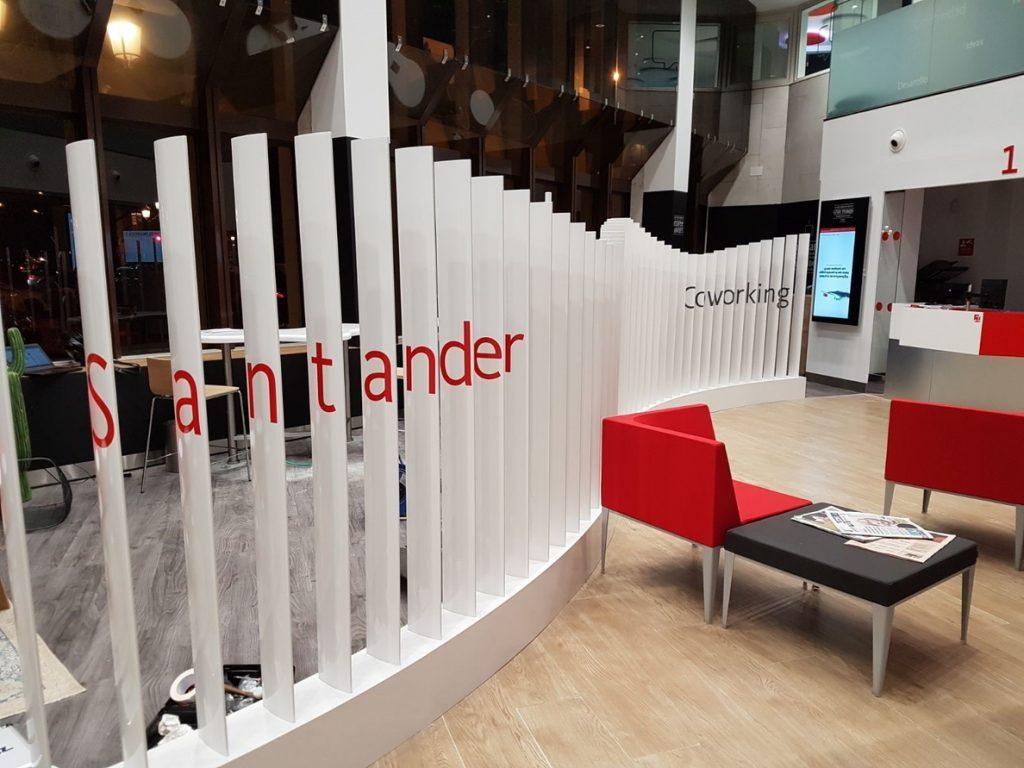 Santander nombra a Brian Schwinn responsable de préstamos y reestructuración financiera en EEUU