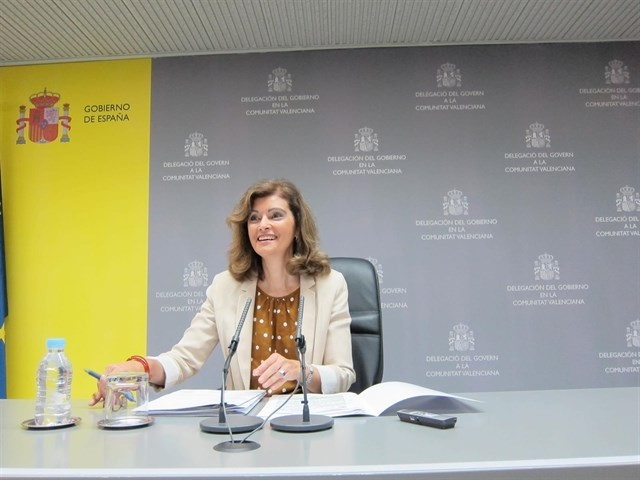 La secretaria de Seguridad estudia «de forma pormenorizada» los medios de Interior para combatir la violencia de género