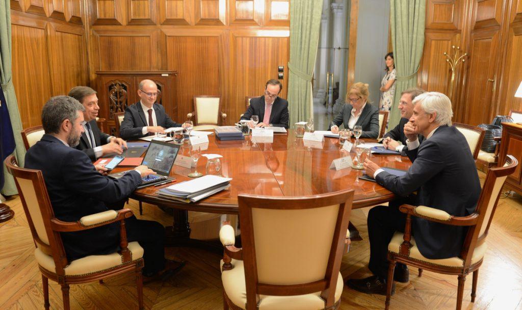 Agricultura apoya la participación de empresas españolas de alimentación y bebidas en ferias internacionales
