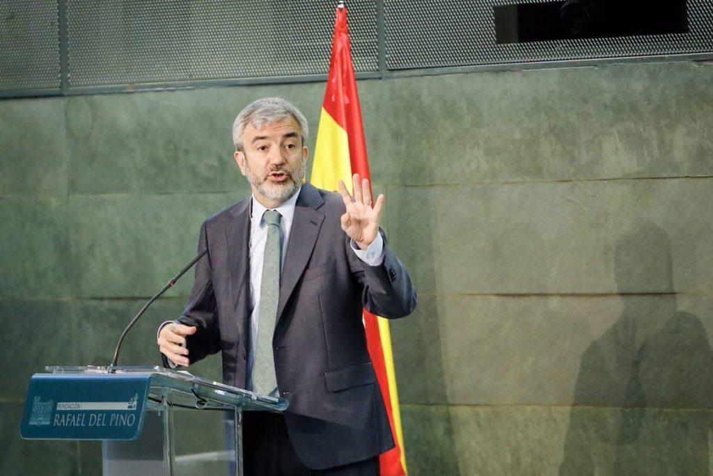 Ciudadanos advierte al Gobierno de que su reforma de la negociación colectiva «disparará» el paro