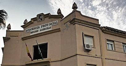 Condenado a inhabilitación por prevaricación un exalcalde del PSOE en Algeciras