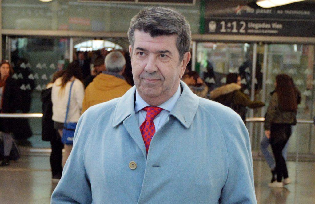 Exresponsables del Xerez acusados dicen que no sabían si Roca tenía relación con la venta del club