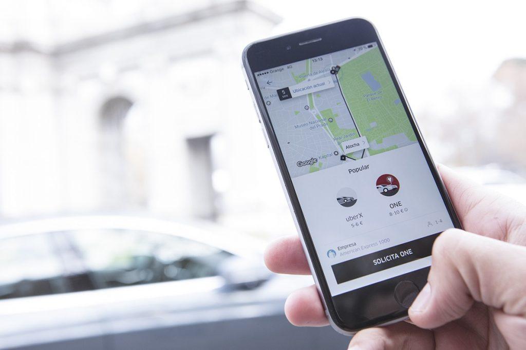 México multa a Uber, Cabify y Easy Taxi por «publicidad engañosa» y cláusulas «abusivas»