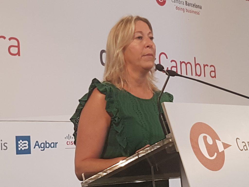 Munté (PDeCAT) defiende una lista unitaria al ayuntamiento de Barcelona ante la «amenaza real» del unionismo