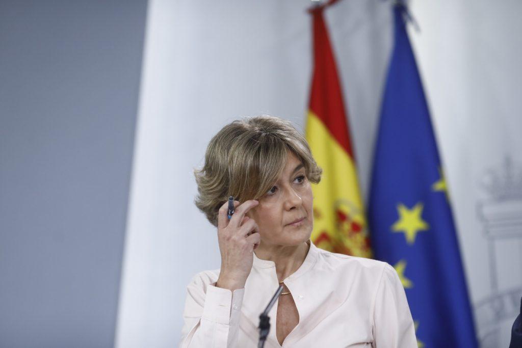 Tejerina, que apoyó a Cospedal, acompaña mañana a Casado en un acto en Valladolid