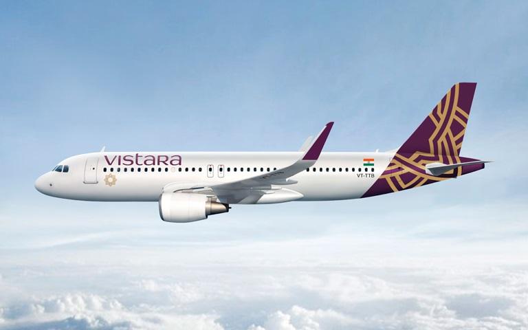 Vistara cierra con Airbus y Boeing pedidos para 13 A320neo y seis 787-9, valorados en 2.644 millones