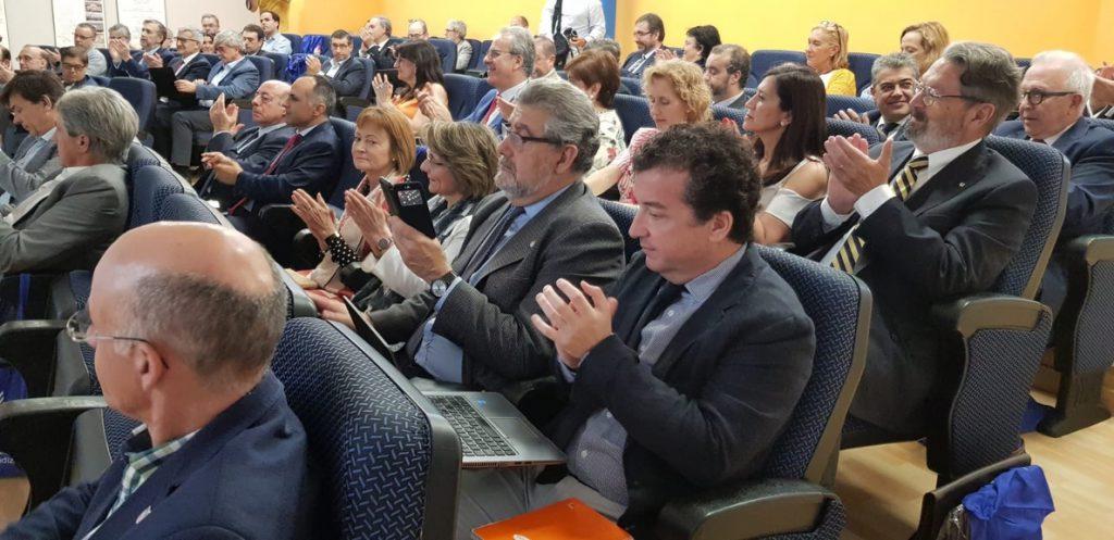 CRUE califica de «muy positivas» las propuestas de Pedro Duque sobre la Universidad y las recibe con «gran esperanza»