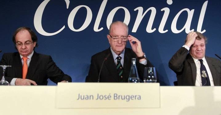 Colonial liquida 375 millones de una emisión que vencía el próximo año