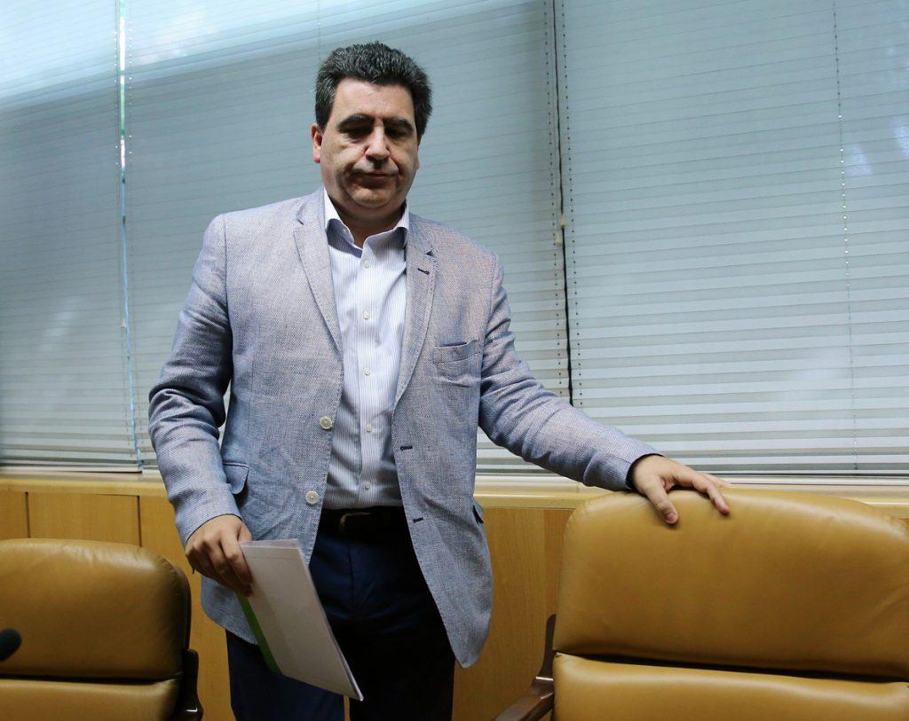 Marjaliza reconoce al juez que pagó al PP 60.000 euros por orden de Granados