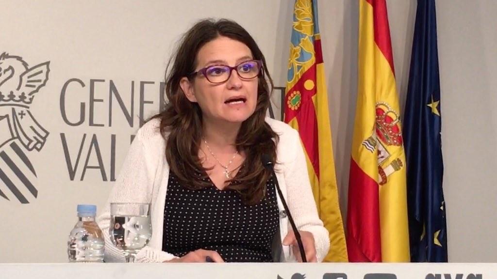 La Comunitat Valenciana prohíbe las reuniones con no convivientes en domicilios