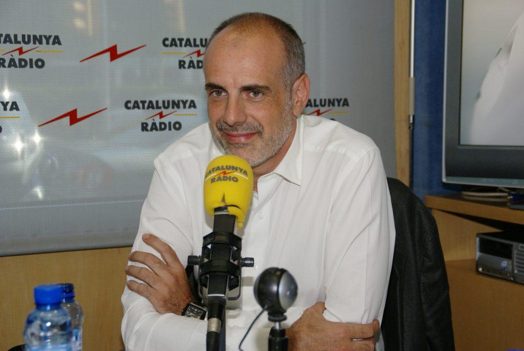 El Parlament sitúa a Joan Ridao como letrado mayor entre críticas de Cs, PSC y PP