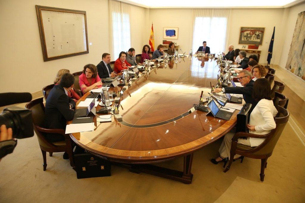 Borrell completa la renovación de la cúpula de Exteriores nombrando subsecretaria a Ángeles Moreno