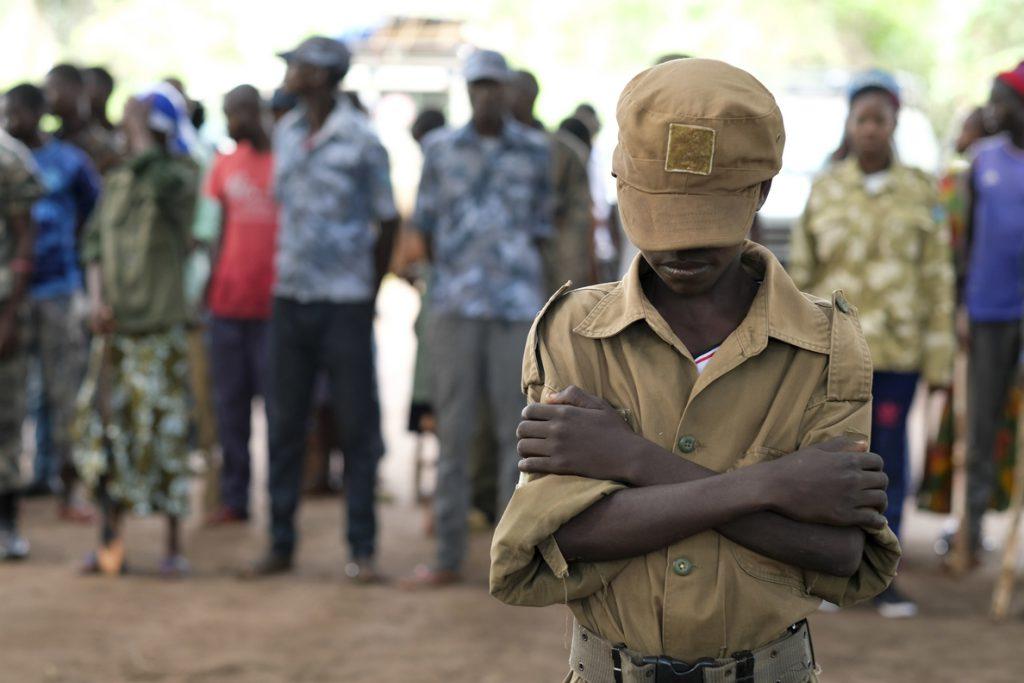 El Consejo de Seguridad aprueba un embargo de armas contra Sudán del Sur en el ocaso de la guerra