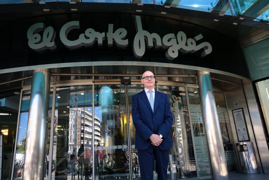 El Corte Inglés transmite el 10% de su capital a la sociedad del jeque catarí
