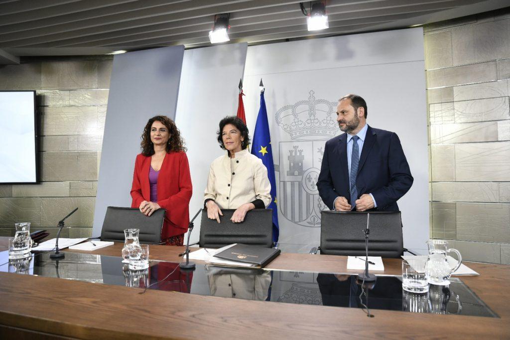 Gobierno aprueba el descuento del 75% a residentes de Baleares, Canarias, Ceuta y Melilla, en vigor el 16 de julio